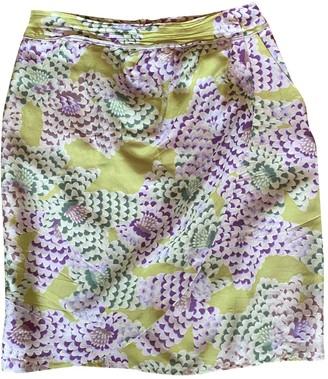 Schumacher Silk Skirt for Women