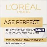 L'Oreal Age Perfect Night Cream 50ml