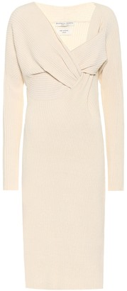 Bottega Veneta Knit midi dress