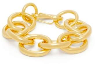 Lizzie Fortunato Porto Chain Bracelet - Womens - Gold