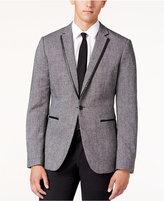 GUESS Men's Laurel Tweed Blazer