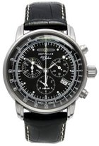 Zeppelin Chrono-Alarm ZE7680-2 Men's Made in Germany