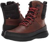 Bogs Freedom Lace (Cognac) Women's Shoes