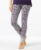 Alfani Printed Pajama Leggings, Only at Macy's