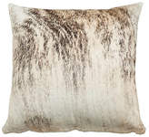 Saddlemans Full-Panel Hide Pillow - Light Brindle
