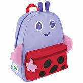 Kids Preferred Eric Carle Grouchy Ladybug Backpack