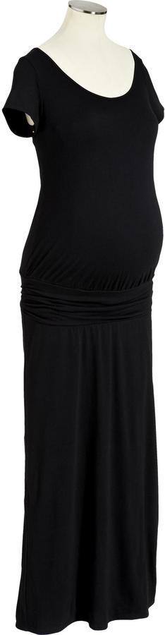 Old Navy Maternity Drop-Waist Maxi Dresses