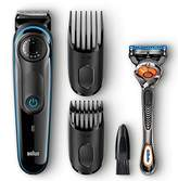 Braun Men's Ultimate Hair Clipper / Beard Trimmer with 39 Length Settings for Ultimate Precision