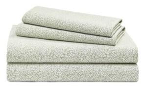Lauren Ralph Lauren Spencer Leaf King Sheet Set Bedding