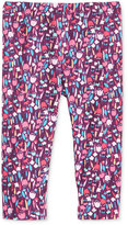 First Impressions Tulip-Print Leggings, Baby Girls', Only at Macy's