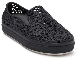 Melissa Campana Slip-On Sneaker