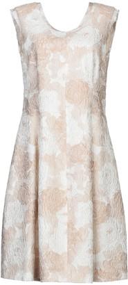 BOTONDI COUTURE Knee-length dresses