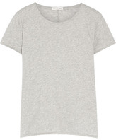 Rag & Bone Base Cotton-jersey T-shirt - Stone