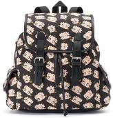 Disney Disney's Betty Boop Allover Faces Graphic Backpack