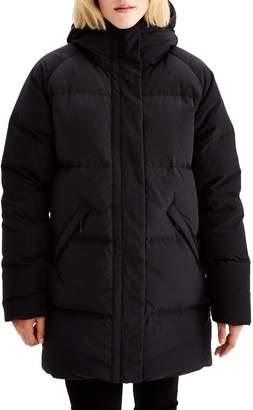 Lole Spencer Down-Filled Jacket