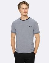 Oxford Pierre Stripe T-Shirt