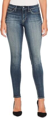 Jessica Simpson Women's Misses Kiss Me Skinny Jeans