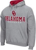 Colosseum Men's Oklahoma Sooners 3 Stack Hoodie
