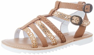 Kickers Girls Shastyl Open Toe Sandals