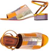 Missoni Sandals - Item 11324553