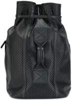 Jerome Dreyfuss Franklin bucket backpack