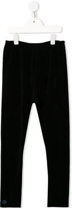 Familiar Corduroy Trousers