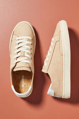 Soludos Nubuck Sneakers