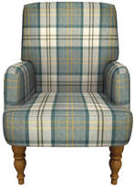 Marks and Spencer Denford Armchair Afton Teal