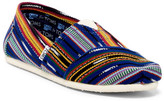 Toms Classic Piece & Co. Slip-On Shoe