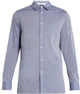 ADAM by Adam Lippes Slim-fit shirt