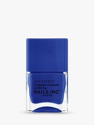 Nails Inc Gel Effect Nail Polish, 14ml