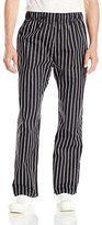 Dickies Chef Men's Unisex Traditional Baggy Pant