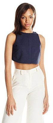 Finders Keepers findersKEEPERS Women's Aspects Crop