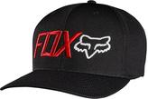 Fox Black Trenches Flexfit Baseball Cap