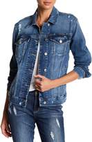 Joe's Jeans Easy Fit Denim Jacket