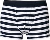 Dolce & Gabbana striped boxers