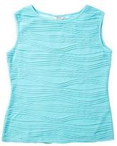TanJay Tan Jay Women's Sleeveless Knit Top