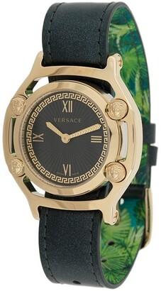 Versace Medusa Frame 36mm watch