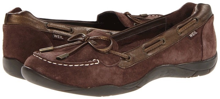 Vionic Discovery Casual Flat