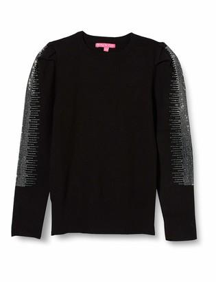 Derhy Kids Girl's Dafina Pullover Sweater