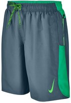 """Nike Men's Solor Surge Sway 9"""" Volley Trunks 8135814"""
