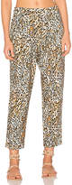 Raquel Allegra Easy Pant in Tan. - size 0 / XS (also in 1 / S)
