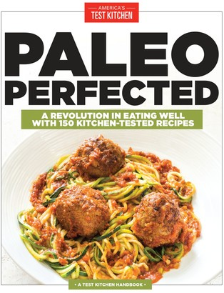 "Penguin Random House ""Paleo Perfected"" Cookbook"