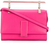 Marcel Seraphine - T-bar satchel - women - Calf Leather - One Size