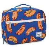 Herschel Hotdog Lunch Box