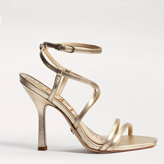 Leeanne Strappy Stiletto Sandal