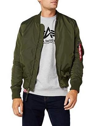 Alpha Industries Men's MA- TT Bomber Jacket