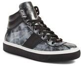 Jimmy Choo 'Belgravi' High Top Sneaker (Men)