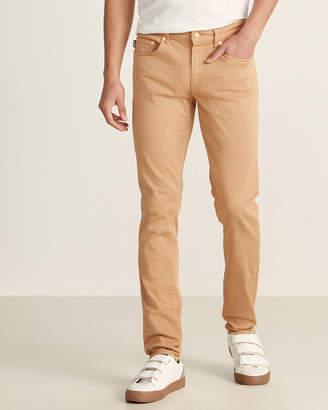 Love Moschino 5 Pocket Metal Plaque Pants