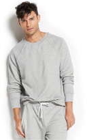 2xist Men's Loungewear, Terry Pullover Sweatshirt